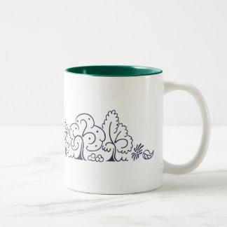 11oz Mug - It Grows Back More Beautiful