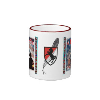 11th ACR - Akicita Ringer Mug