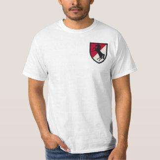 "11th ACR ""Blackhorse"" ACAV Crossed Sabers Shirt"