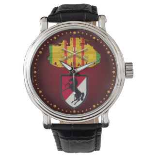 11th ACR Blackhorse ACAV Watch