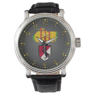 11th ACR Blackhorse M125A1 Watch