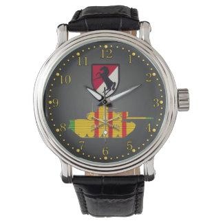 11th ACR Blackhorse M48 Watch
