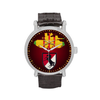 11th ACR Blackhorse M551 Watch