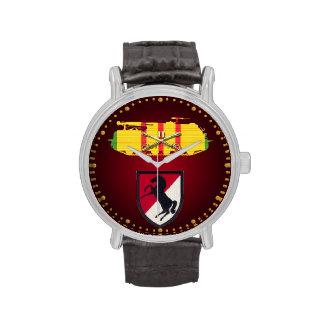 11th ACR Blackhorse M88 Watch
