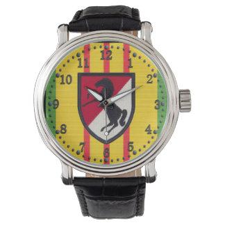 11th ACR Blackhorse Vietnam Service Medal Watch