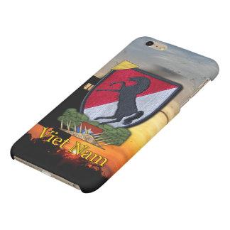 11th acr cavalry air cav vietnam nam war veterans iPhone 6 plus case