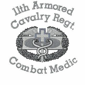11th ACR Combat Medical Badge Shirt