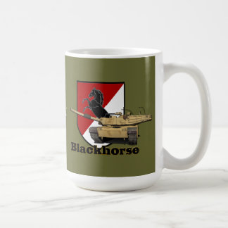 11th ACR Custom Logo'd Coffee Mug