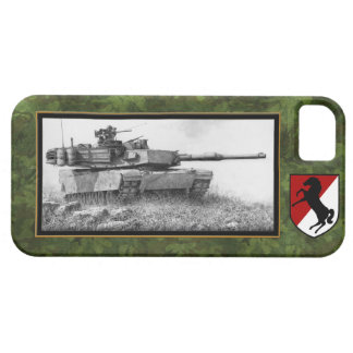 11TH ACR M1a1 Iphone Case iPhone 5 Case