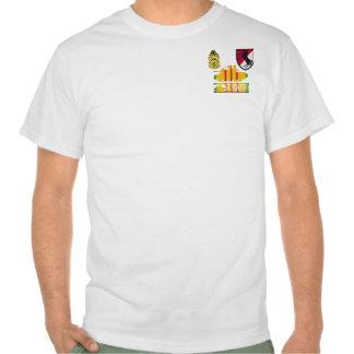 11th ACR M551 Sheridan Tango Charlie Shirt