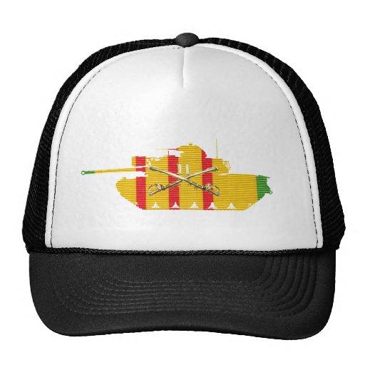 11th ACR Sabers VSR M48A3  Mesh-Back Hat