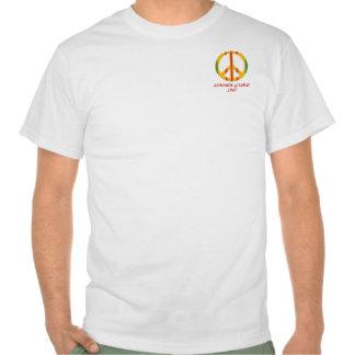 """11th ACR """"Summer of Love"""" M113 ACAV Shirt"""
