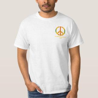 """11th ACR """"Summer of Love"""" M48A3 Patton Shirt"""