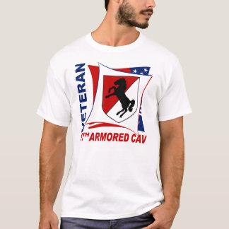 11th ACR Veteran T-Shirt