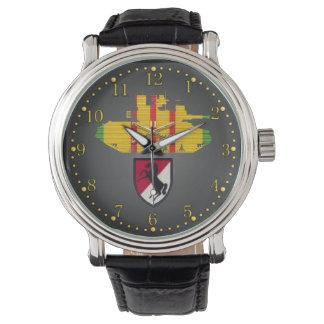 11th ACR VSM M551 Sheridan Watch