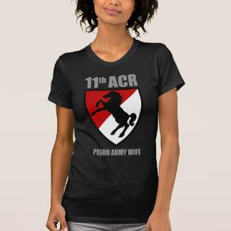 11th ACR Wife Tshirts