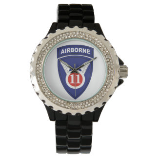 11th Airborne Division Watch