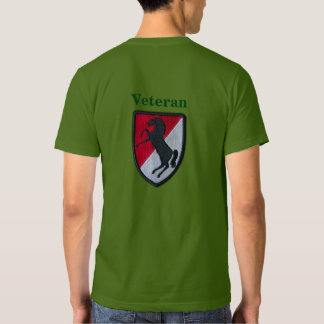 11th Armored Cavalry Regiment ACR OPFOR Fort Meade T-shirts