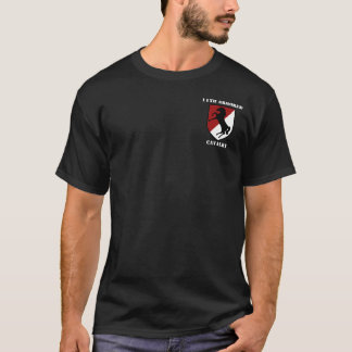 11th Armored Cavalry Regiment Tee