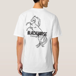 11th Blackhorse Outline Tee