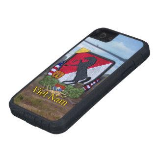 11th cavalry ACR air cav nam Vietnam Tough Xtreme iPhone 5 Case