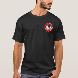 11th FIS, Duluth Darts (Dark Shirt) T-Shirt