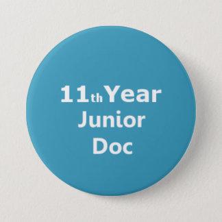 11th Year Junior Doctor badge