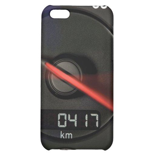 1200 RPM iPhone Cases Case For iPhone 5C