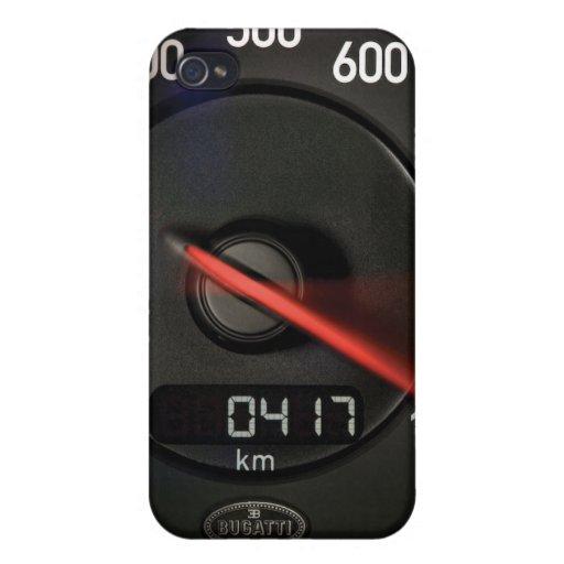 1200 RPM iPhone Cases iPhone 4/4S Cases