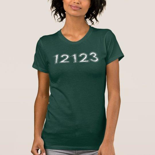 12123 - Womens T-Shirt