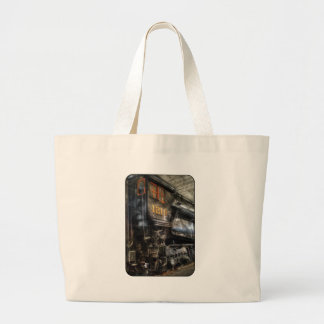 1218 - Norfolk Western - Class A Tote Bag