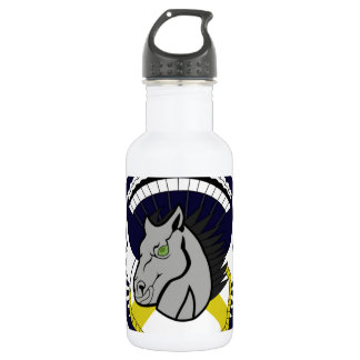 123 Special Tactics Squadron 532 Ml Water Bottle