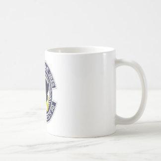 123 Special Tactics Squadron Basic White Mug