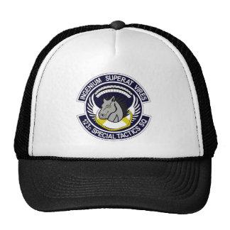 123 Special Tactics Squadron Cap