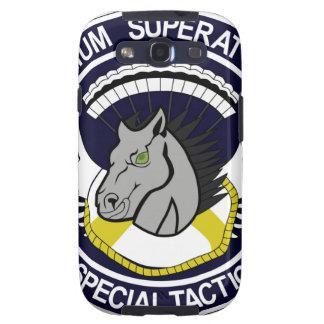 123 Special Tactics Squadron Galaxy S3 Cases