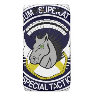 123 Special Tactics Squadron Droid RAZR Case