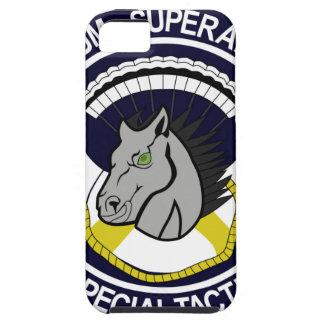 123 Special Tactics Squadron iPhone 5 Cases