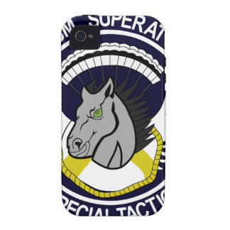 123 Special Tactics Squadron Case For The iPhone 4