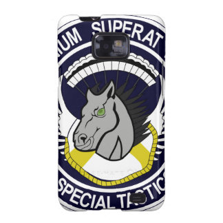 123 Special Tactics Squadron Samsung Galaxy SII Covers