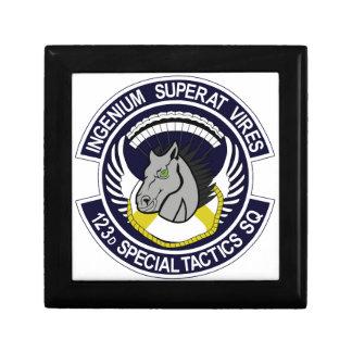 123 Special Tactics Squadron Gift Box