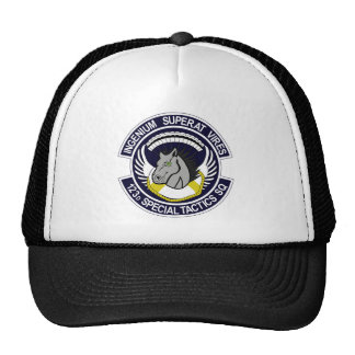 123 Special Tactics Squadron Hats