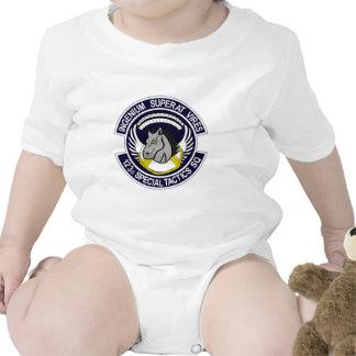 123 Special Tactics Squadron Baby Creeper