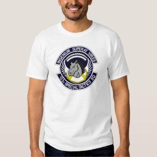 123 Special Tactics Squadron Tshirt