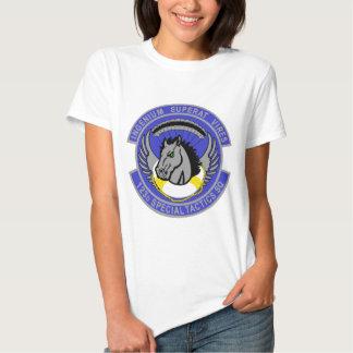 123d Special Tactics Squadron T-shirts