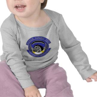 123d Special Tactics Squadron Tee Shirts