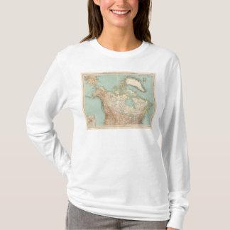 12526 Canada, Alaska, Greenland T-Shirt
