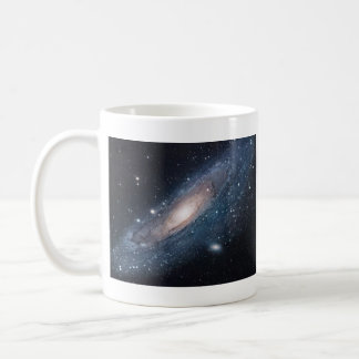 125 Billion Galaxies Coffee Mug