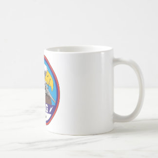 125th Fighter Wing FANG Coffee Mugs