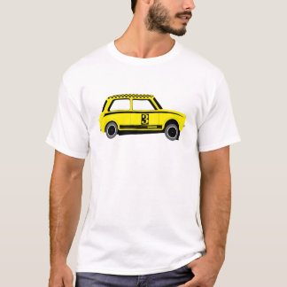 1275 GT Slot Car T Shirt