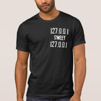 127.0.0.1, Sweet, 127.0.0.1 T-Shirt